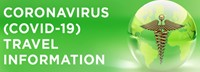 Coronavirus (Covid-19) Travel Information